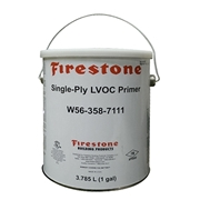 Firestone Single-Ply LVOC Primer