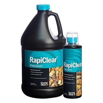 CrystalClear RapiClear
