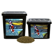 Picture for category Cool Water Fish Food