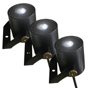 Kasco Marine WaterGlow LED 3-Light Kit