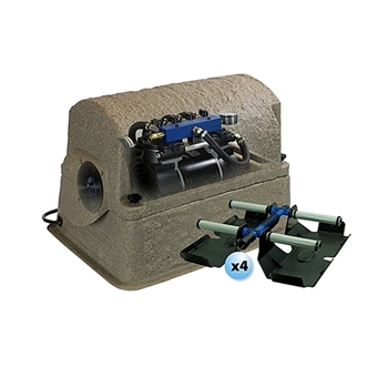 Airmax PS40 Pond Aeration System