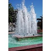 Cascade Fountain Nozzles