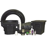 Picture for category Professional Pond Kits with Atlantic Components