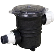 Picture for category ValuFlo External Pump Accessories