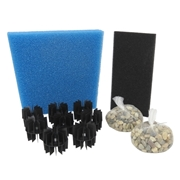 37580-OASE Filtral 1200 Filter Set
