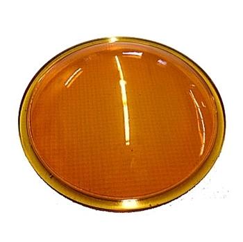 L-1002A-Amber-Lens