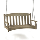 "Breezesta Skyline 36"" Swinging Bench"