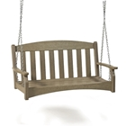 "Breezesta Skyline 48"" Swinging Bench"