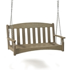 "Breezesta Skyline 60"" Swinging Bench"
