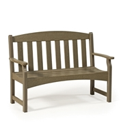Breezesta Skyline Garden Bench