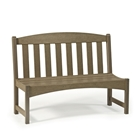 "Breezesta Skyline 60"" Park Bench"