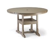 "Breezesta 48"" Round Dining Table"