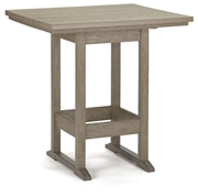 "Breezesta 26"" x 28"" Dining Table"