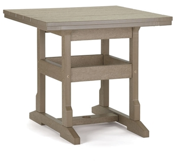"Breezesta 32"" x 32"" Dining Table"