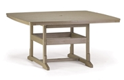 "Breezesta 58"" x 58"" Dining Table"