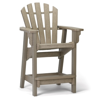 Breezesta Coastal Counter Chair