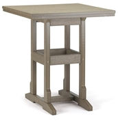 "Breezesta 32"" x 32"" Counter Table"