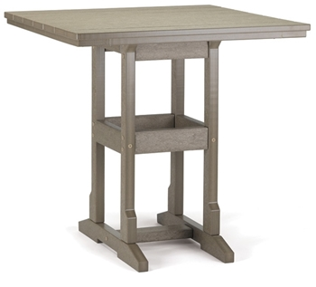 "Breezesta 36"" x 36"" Counter Table"
