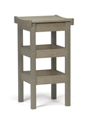 Breezesta Contoured Seat Bar Stool