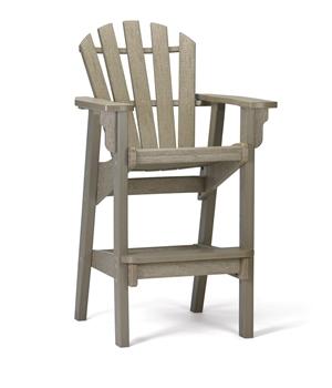 Breezesta Coastal Bar Chair
