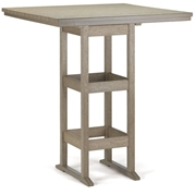 "Breezesta 36"" x 36"" Bar Table"