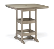 "Breezesta 42"" x 42"" Bar Table"