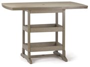 "Breezesta 42"" x 60"" Bar Table"