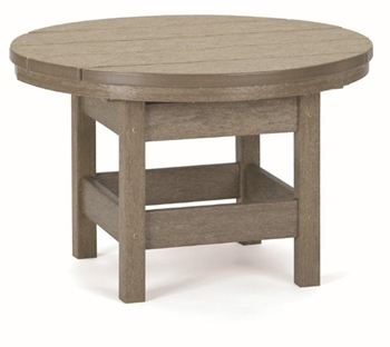 "Breezesta 26"" Round Conversation Table"