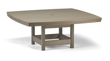 "Breezesta 42"" x 42"" Conversation Table"