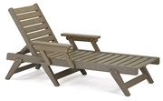 Breezesta Chaise Lounge Chair