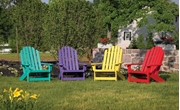Picture for category Breezesta Adirondack Collection