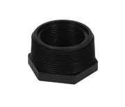 "Aquascape Rubber Reducer Fitting 3"" x 2"""
