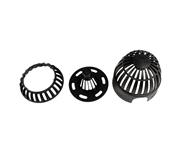 AquaSurge PRO 4000-8000 Intake Screen Kit