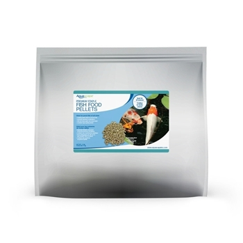 Staple Fish Food- Mixed Pellets- 11 lbs
