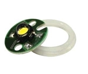 Aquascape 1W LED Bulb- Green-HR