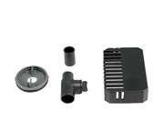 Aquascape Statuary & Fountain Pump 180 Filter Screen & Fitting Kit