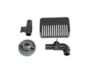 Aquascape Statuary & Fountain Pump 320 Filter Screen & Fitting Kit