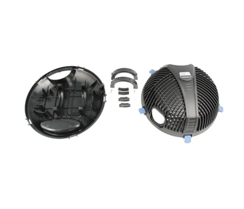 AquaForce 1000/2700 (G2) Pump Cage Kit