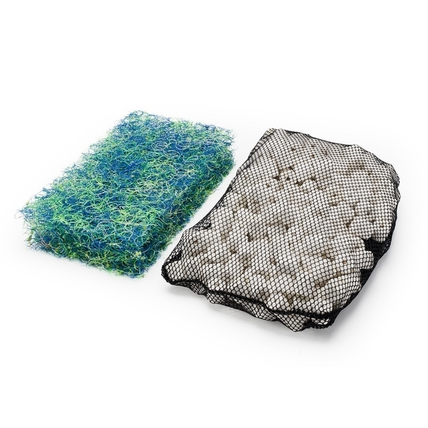Nice Aquascape Pond Filter Urn Replacement Filter Kit Aquascape Pond Filter Urn  Replacement Filter Kit ...
