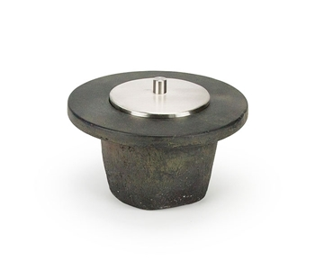 Fire Fountain Add-On Kit For Stacked Slate Urn