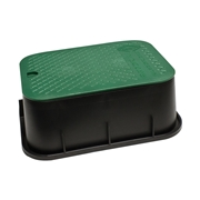 Junction Valve Box w/Lid