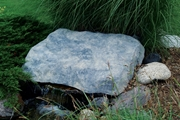 Pond Logic TrueRock Medium Cover Rock