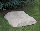 Pond Logic TrueRock Large Cover Rock- Sandstone