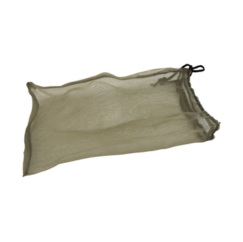 Crystal Clear Fine Mesh Bag