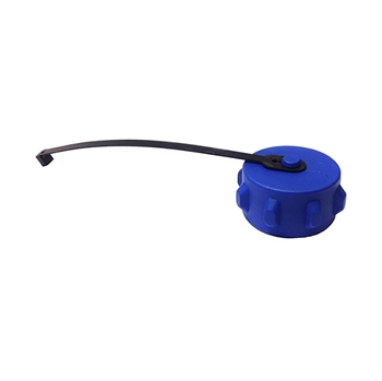 Power Unit Motor Lead End Cap Female