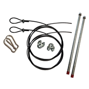 Airmax® Fountain Mooring Kit