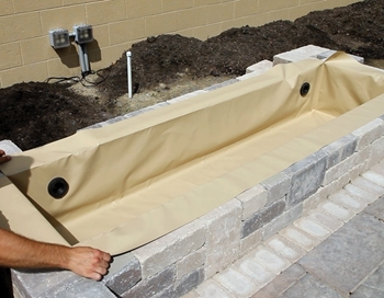 Atlantic Flexible Hardscape Basins