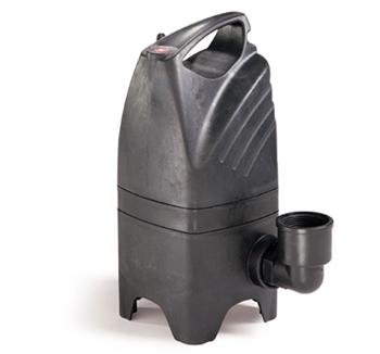 Atlantic SH3600 Pump