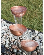Picture for category AquaBella Harmony Springs Fountains