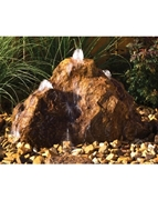 Picture for category AquaBella Faux Boulder Fountains